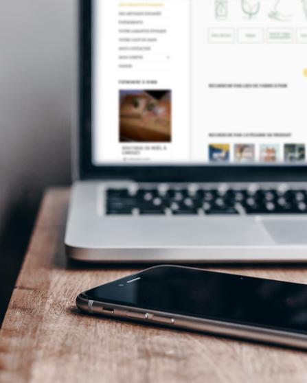 Actualités COVID : la boutique éphémère passe pour le moment en click and collect