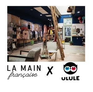Notre boutique éphémère devient un concept store !